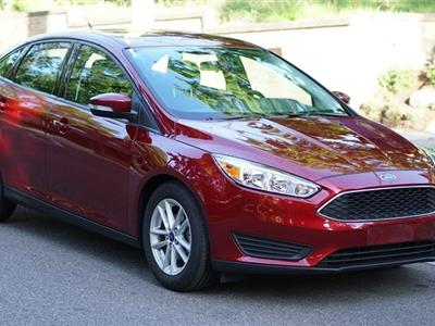 2016 Ford Focus lease in Farmington Hills,MI - Swapalease.com