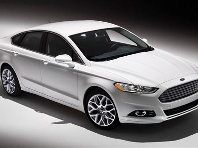 2016 Ford Fusion lease in Los Angeles,CA - Swapalease.com