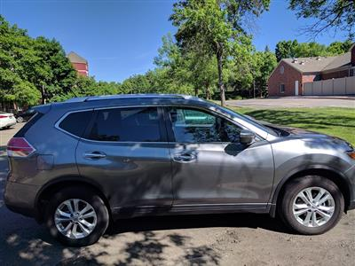 2016 Nissan Rogue lease in Eden Prairie,MN - Swapalease.com