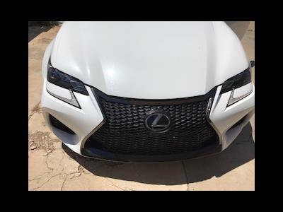 2016 Lexus GS F lease in Hobbs,NM - Swapalease.com