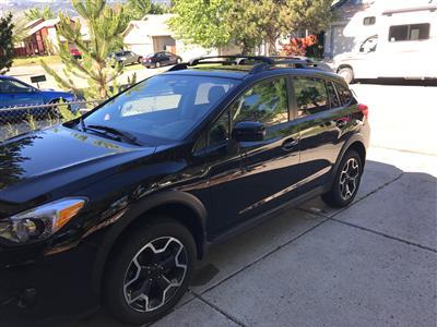 2015 Subaru XV Crosstrek lease in Reno,NV - Swapalease.com