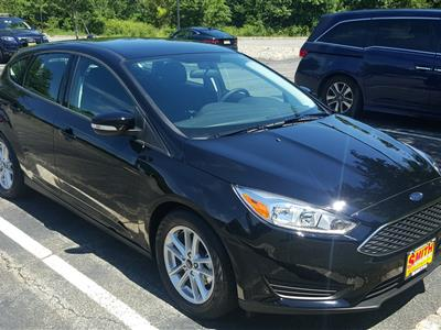 2016 Ford Focus lease in Jersey City,NJ - Swapalease.com