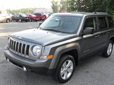2015 Jeep Patriot lease in Key Biscayne,FL - Swapalease.com