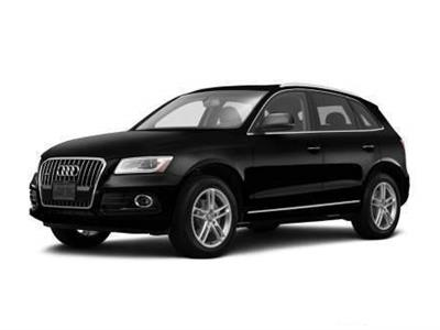 2018 Audi SQ5 lease in Columbus,OH - Swapalease.com