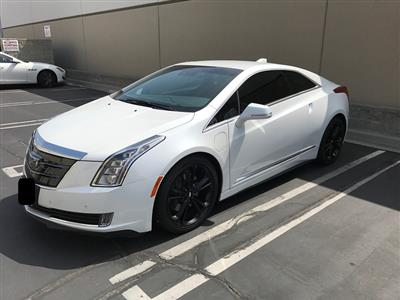 2016 Cadillac ELR lease in Thousand Oaks,CA - Swapalease.com