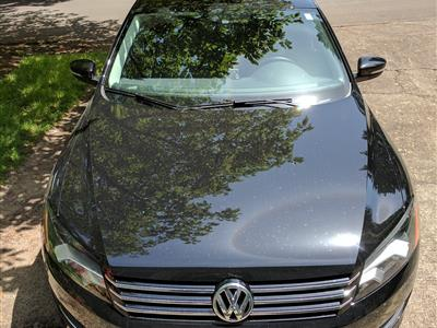 2015 Volkswagen Passat lease in Portland,OR - Swapalease.com