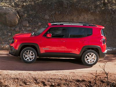 2015 Jeep Renegade lease in Zionsville,IN - Swapalease.com