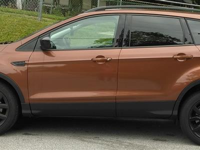 2017 Ford Escape lease in Baltimore,MD - Swapalease.com