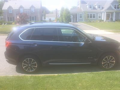 2016 BMW X5 lease in Garden City,NY - Swapalease.com
