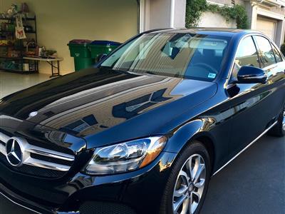 2016 Mercedes-Benz C-Class lease in Orange County,CA - Swapalease.com