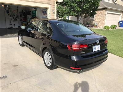 2016 Volkswagen Jetta lease in Lawrence,KS - Swapalease.com