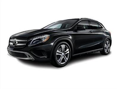 2016 Mercedes-Benz GLA-Class lease in Cook County,IL - Swapalease.com