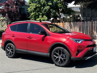 2016 Toyota RAV4 lease in Seattle,WA - Swapalease.com