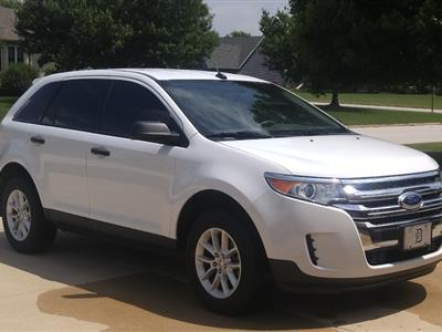 2014 Ford Edge lease in Valparaiso,IN - Swapalease.com