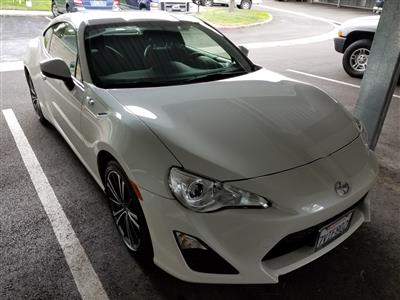2016 Scion FR-S lease in Reno,NV - Swapalease.com