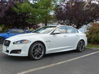 2015 Jaguar XF lease in Hamburg,NJ - Swapalease.com