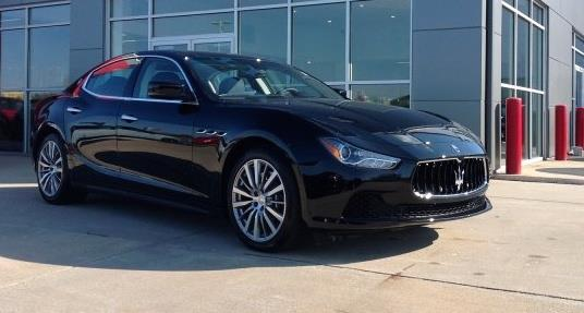 2016 Maserati Ghibli lease in Port Chester , NY