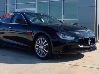 Maserati Lease Deals | Swapalease.com