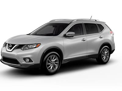 2016 Nissan Rogue lease in Philidelphia ,PA - Swapalease.com