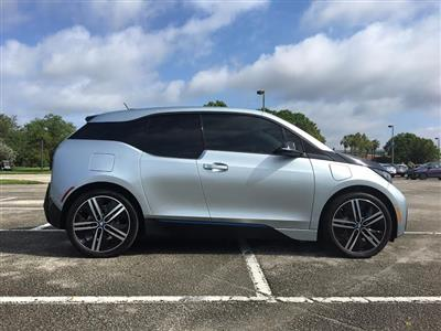 2016 BMW i3 lease in Cooper City,FL - Swapalease.com