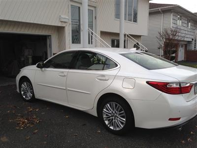 2015 Lexus ES 350 lease in Oceanside,NY - Swapalease.com