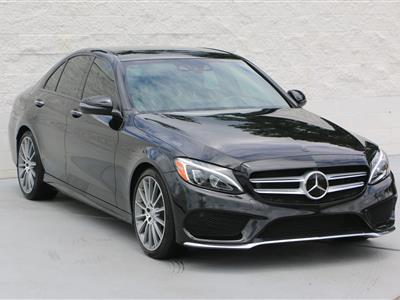 2016 Mercedes-Benz C-Class lease in Durhan,NC - Swapalease.com