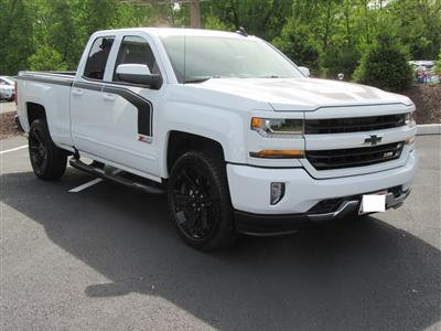 2016 Chevrolet Silverado 1500 lease in Poland,OH - Swapalease.com