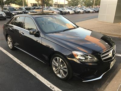2016 Mercedes-Benz E-Class lease in LOUISVILLE,KY - Swapalease.com