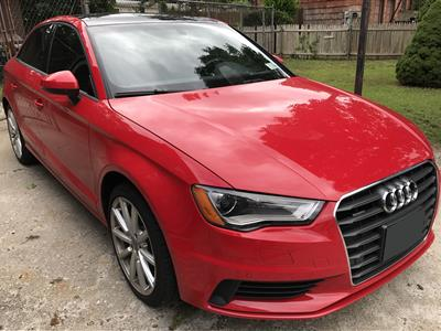 2016 Audi A3 lease in Ronkonkoma,NY - Swapalease.com