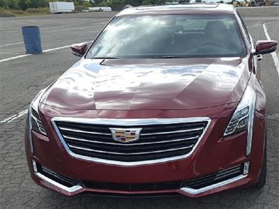 2016 Cadillac CT6 lease in Rockford,IL - Swapalease.com