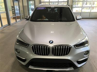 2016 BMW X1 lease in North Plains,OR - Swapalease.com