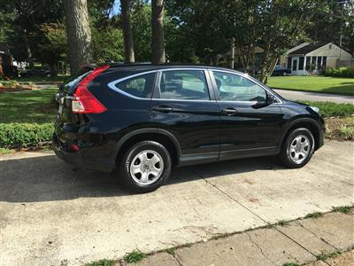 2016 Honda CR-V lease in portmouth,VA - Swapalease.com