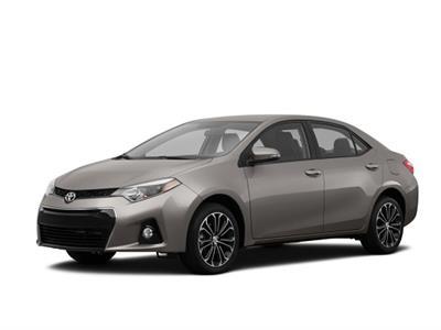 2016 Toyota Corolla lease in North Miami Beach,FL - Swapalease.com