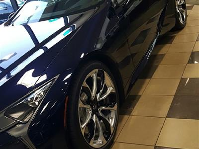2018 Lexus LC lease in West Covina,CA - Swapalease.com