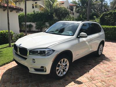 2016 BMW X5 lease in West Palm Beach,FL - Swapalease.com
