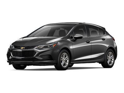 2017 Chevrolet Cruze lease in Cincinnati ,OH - Swapalease.com