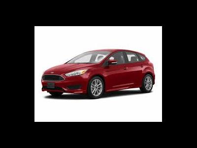 2016 Ford Focus lease in New York,NY - Swapalease.com