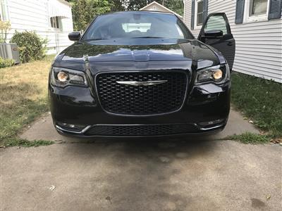2017 Chrysler 300 lease in BATTLECREEK,MI - Swapalease.com