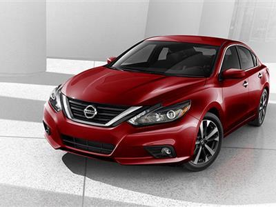 2016 Nissan Altima lease in Ventenor,NJ - Swapalease.com