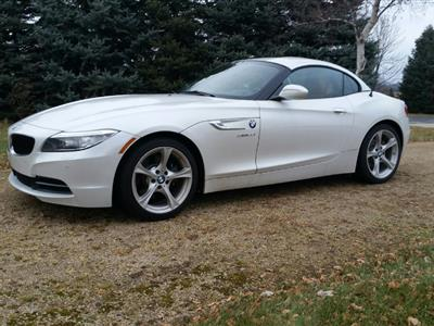 2016 BMW Z4 lease in Omro,WI - Swapalease.com