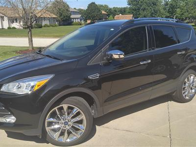2015 Ford Escape lease in Valparaiso,IN - Swapalease.com