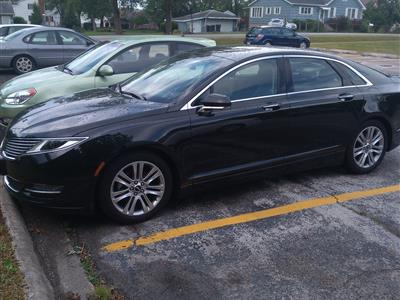 2015 Lincoln MKZ Hybrid lease in Mokena,IL - Swapalease.com
