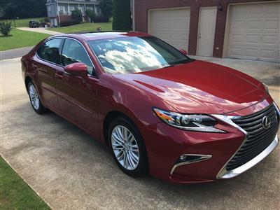 2016 Lexus ES 350 lease in pinson,AL - Swapalease.com