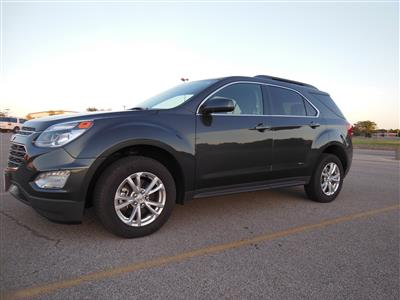 2017 Chevrolet Equinox lease in Bloomington,IL - Swapalease.com
