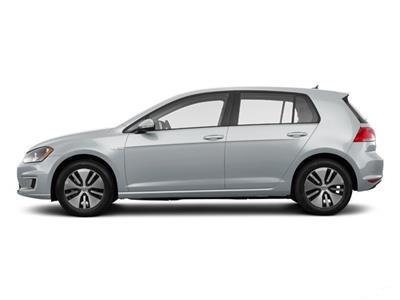2015 Volkswagen e-Golf lease in Santa Monica,AR - Swapalease.com