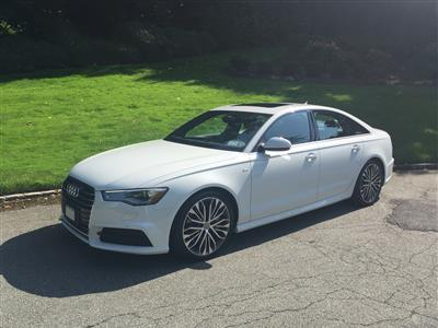 2017 Audi A6 lease in great neck,NY - Swapalease.com