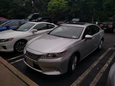 2015 Lexus ES 350 lease in woodbury,NY - Swapalease.com