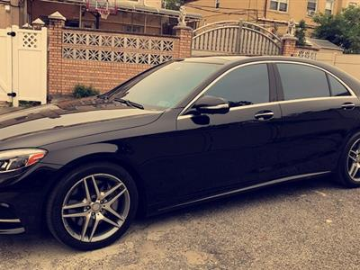 2016 Mercedes-Benz S-Class lease in forest hills,NY - Swapalease.com