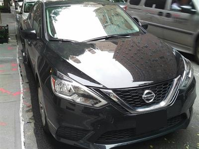2017 Nissan Sentra lease in New York,NJ - Swapalease.com