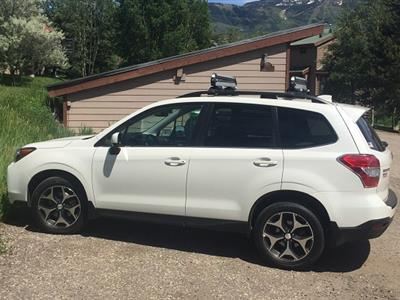 2016 Subaru Forester lease in Steamboat Springs ,CO - Swapalease.com